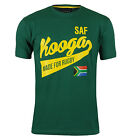 KOOGA 6 Nations South Africa Supporters Men's T-Shirt