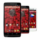 Motorola XT1030 16GB Droid Mini Verizon Wireless 4G LTE Smartphone Black or Red