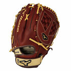 "Mizuno GMVP1300F2 13"" Women's Outfield Fastpitch Softball Glove - 312290 RHT/LHT"
