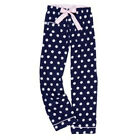 Womens VIP Flannel Pants - Sports Team & Highschool & College Loungewear