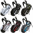 New TaylorMade Purelite Golf Stand Bag 2015 All 6 Colors