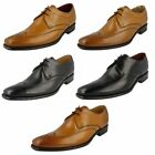 Mens Loake Formal Shoes Fitting F Style - Stitch