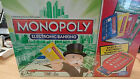 MONOPOLY ELECTRONIC BANKING SPECIAL EDITION BOARD GAME - CLEARANCE