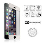 Apple iPhone 6s Plus / 6 Plus Screen Protector Naztech Tempered Glass (Colors)