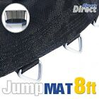 Replacement Jumping Mat for Trampoline (8/10/12/14/16 ft)