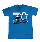 Mk1 Escort Mexico T Shirt, Gift for Dad Him Birthday