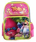 Disney Large School Backpack Book Bag for Kids Girls Boys Mickey Mouse 16""
