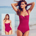 Avon Body Illusion Spice Moderne Swimsuit Removable Straps ~ Choose Your Size