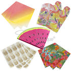 TROPICAL PAPER NAPKINS - Hawaiian Summer Garden Party / BBQ / Luau / Fiesta