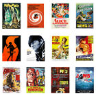 TOP IMDB CLASSIC OLD MOVIES POSTER VINTAGE RETRO MOVIE PRINT POSTERS WALL DECOR