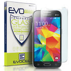 [EvoGUARD] Shaterproof Premium Tempered Glass Screen Protector for Samsung