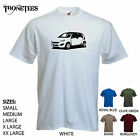 'Smart For Four' Original Model Smart Car ForFour Men's T-shirt Tee