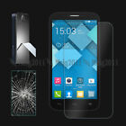 Premium Tempered Glass Film Screen Protector for Alcatel One Touch POP C9 7047