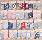 2 Pairs Lot Womens Casual Cute Funny Design Ankle Socks Cotton,US 5-9 Good Gift