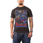 Babymetal Dark Knights Japanese Metal Official Mens New Black T Shirt