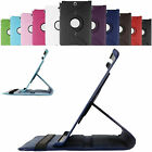 360 Rotating Stand Case Cover For Samsung Galaxy Tab 2 3 4 A S Note Pro 8.4 10.5