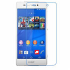 3x Clear/Matte Front/Back Screen Protector Guard Film fits for Sony Xperia Z3V