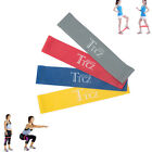 Exercise Resistance Bands Yoga Fitness Workout Stretch Heavy Duty Band