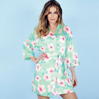 Avon Summer Hibiscus Robe ~ Dressing Gown ~ Choose Your Size ~ New