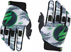 14601-247 Shift Adult Strike Gloves Motorcycle Black Camo Race MX ATV Offroad