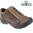 Keen Footwear Men's Austin Chocolate Brown Casual Oxford Shoes