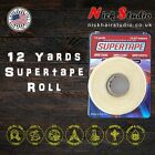 SUPER TAPE 12YARDS SUPER TAPE WIG SUPERTAPE BIG ROLL- LACE/POLY WIGS