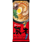 Marutai Japan Ramen Noodles with Soup Base (2 servings) various regional flavors