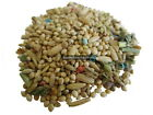 Greens and Grains Bird Seed Mix 500g or 1kg feed food aviary cage wild