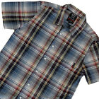 VANS Mens Shirt Size: M* Genuine Brand NEW Casual Short-Sleeve Top-Aussie Seller