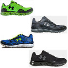 Under Armour Spine Rebel UA Micro G Pulse Neu Laufschuhe Radiate Neu FTHR