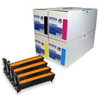 REMANUFACTURED OKI C3200 4 COLOUR DRUM UNIT MULTI PACK (42804540/39/38/37)