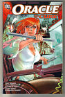 ORACLE The Cure SC TPB  DC Birds of Prey Black Carary Huntress Manhunter Kilg%re