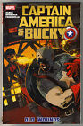 Captain America and Bucky Old Wounds Softcover TPB * Marvel Brubaker Francavilla