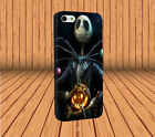 Wrapped Happy Halloween Pumpkin Sally Jack for iPhone And Samsung Hard Case