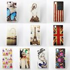 New Painted Cute Cartoon Pattern TPU Soft Case Cover For Lenovo P70-T Samrtphone
