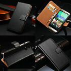 Good Quality Luxury Real Genuine leather Cover Case For Samsung Moto Blackberry