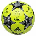Adidas Berlin 2015 Champions League Final Glider Football Solar Yellow Soccer