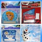 Kids Bedroom Door room toy box Name Plaques DISNEY FROZEN CARS stick on foam new