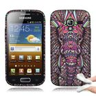 New Samsung Galaxy Ace 2 I8160 TPU Silicone Rubber Skin Cover Case + Crystal Pen