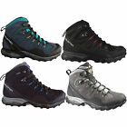 Salomon Conquest GTX GoreTex Hiking boots Trekking shoes men's hiking boots NEW