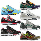 Adidas ZX 8000 ZX8000 men's trainer Running Sports Shoes Sneakers Shoes