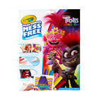 Crayola Color Wonder Set - Various Themes and Characters - Mess Free Colouring <br/> Buy 4, get 10% off !!  Perfect Gift - No Mess Colouring