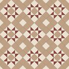 Olde English Monteith 70 Victorian Style Interior/Exterior Geometric Floor Tiles
