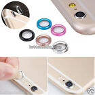 5× iPhone 6 6s 6 plus Back Camera Metal Lens Protect Circle Cover Protector