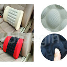 Electrical Seat Cushion Pillow With Massage Back Lumbar Support for truck Car