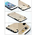 For iPhone 6/6s TPU Rubber Gel Ultra Thin Case Cover
