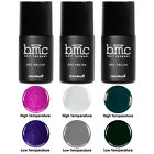 BMC Sultry 3pc Dark Thermal Color Changing Gel Polish Collection - Enchanted