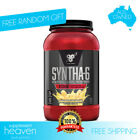 BSN SYNTHA 6 EDGE 2LB PROTEIN POWDER BEST TASTING PROTEIN