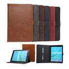 Leather Smart Credit Card Holder Case Cover Stand For Samsung GALAXY Tab S2 T815