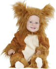 Baby Toddler Lion Costume Soft Xmas Gift Boys Girls Suit Outfit New 0-2 Years